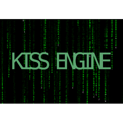 Kiss Engine Logo